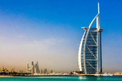 Dubai Dinning Tours in Burj Al Arab Dinner Trips