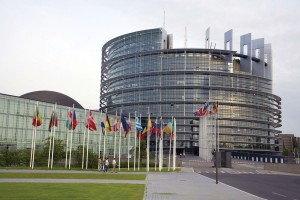 european parliament wifi