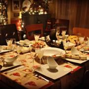Gezellig kerst thuis vieren met een PriveOber
