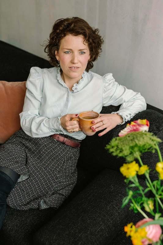 Annemarie Vos