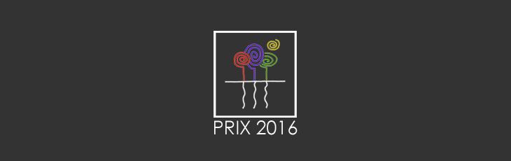 Clôture du dépôt des candidatures aux Prix 2016