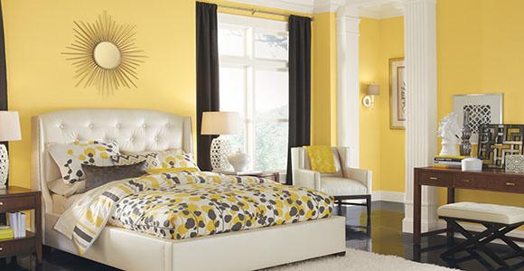 couleur de chambre inspiration