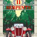 Catégorie Imaginaire : 11 Serpents-Les chroniques