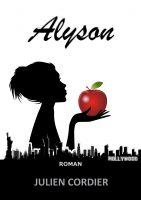 Couverture du roman : Alyson