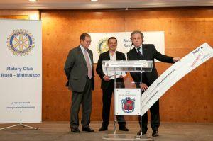 Prix Rotary Club - 1 © Christophe Soresto - Mairie Rueil-Malmaison