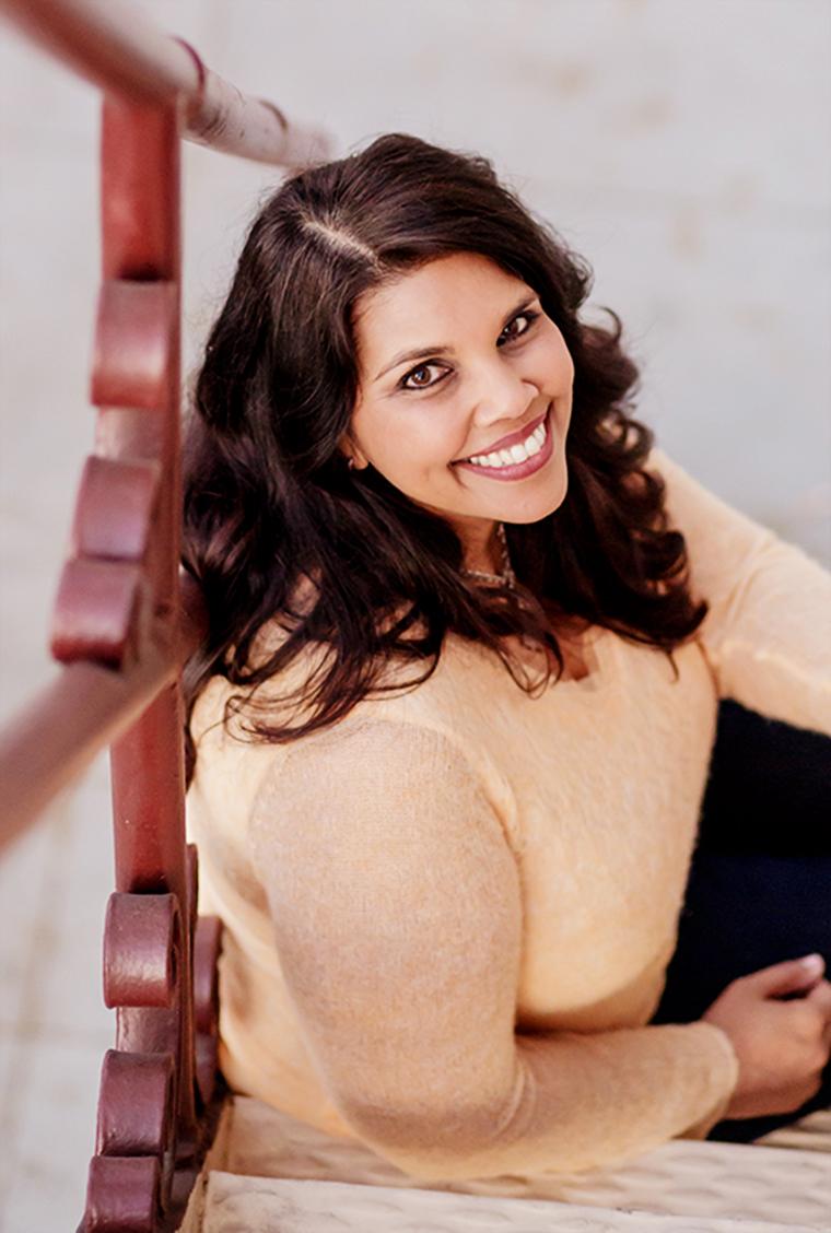 Priya Dawson from Priya Creates