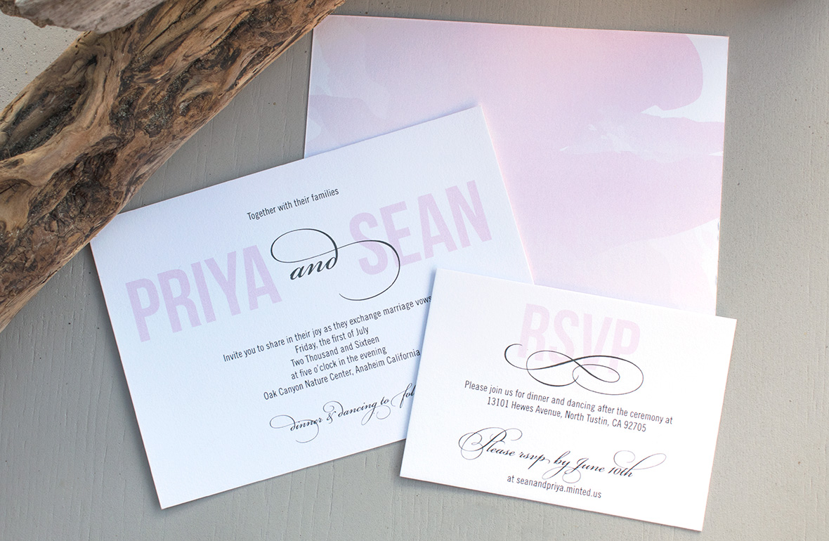 Best Sources for Printing Your Own Custom Invitations and