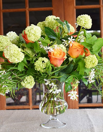 Arrange Flowers Like a Pro!