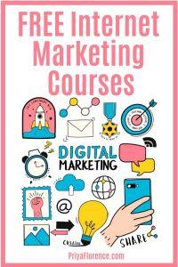 Free Internet Marketing Courses