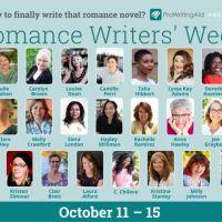 Romance Writers' Week
