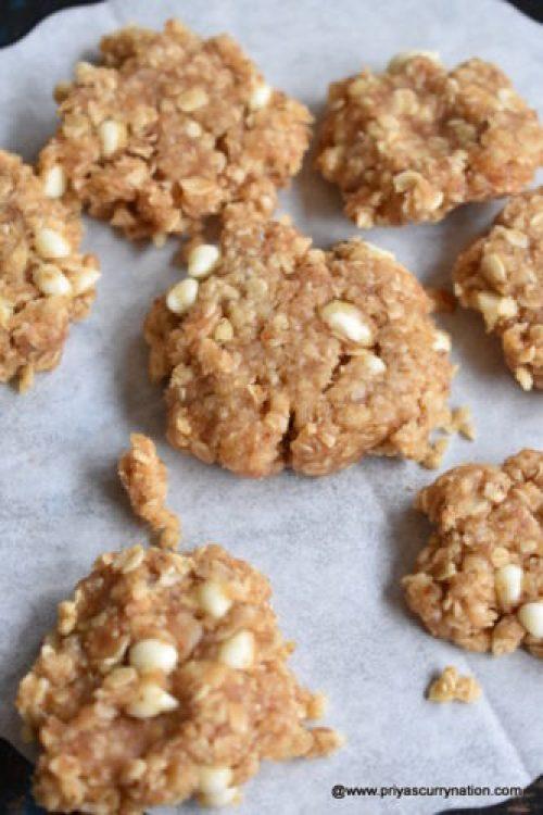 oats-nobake-cookies-priyascurrynation