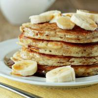 Healthy banana pancakes basics | How To Make Healthy Banana Pancakes