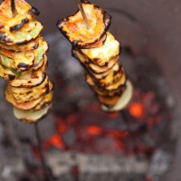 Tips for Tandoor cooking