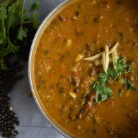 dal bukhara recipe | how to make dal bukhara