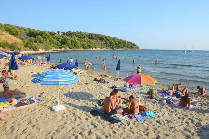 beach-przina-lumbarda-korcula