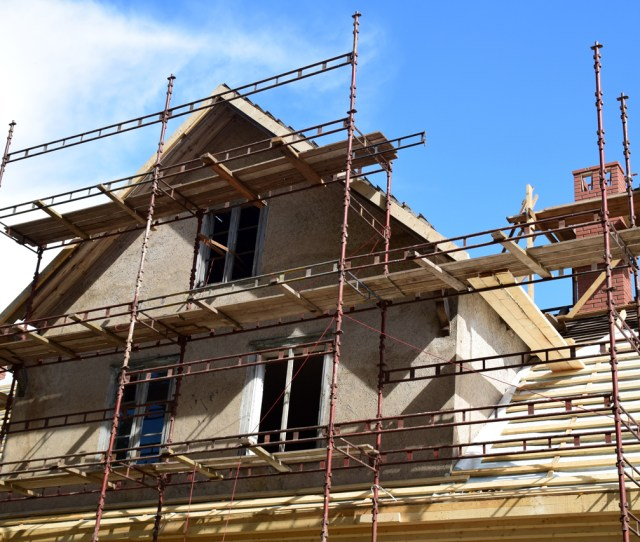 Renovation Why Do You Need Renovation And Conversion Insurance