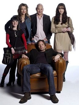 Californication Duchovny