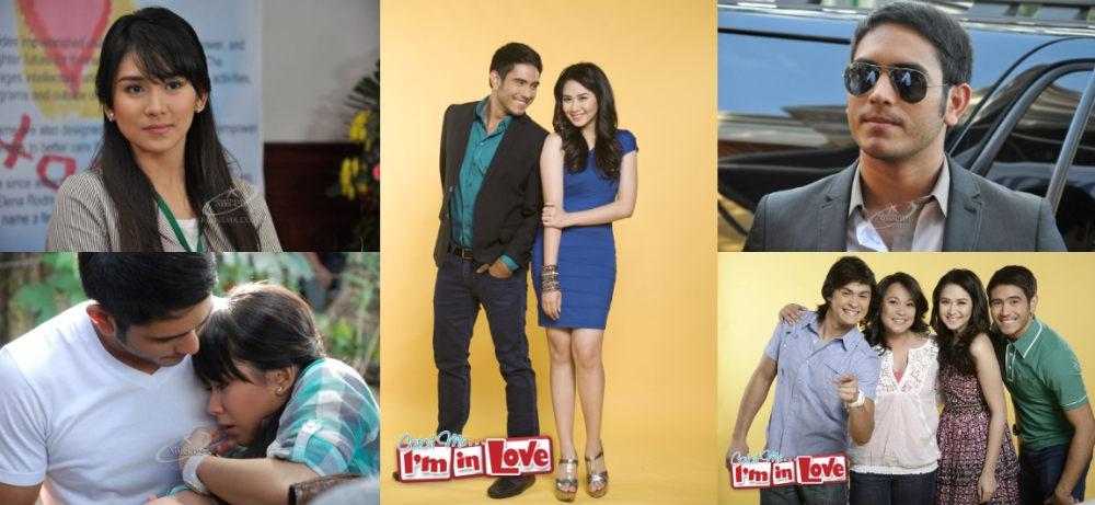Film Catch Me Im Love