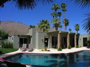Palm Springs Vacation Rental Company
