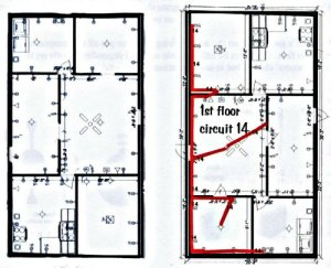Building Electrical Wiring Diagrams, Building Electrical