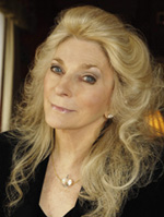 Judy Collins to be joined by Tom Paxton at Eugene O'Neill Award Celebration