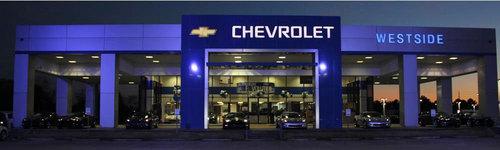 Westside Chevrolet Automotive Dealership