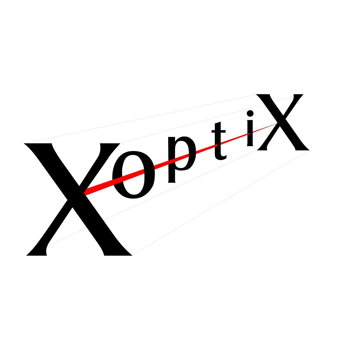 Xoptix To Present At Cemtech Asia Xoptix