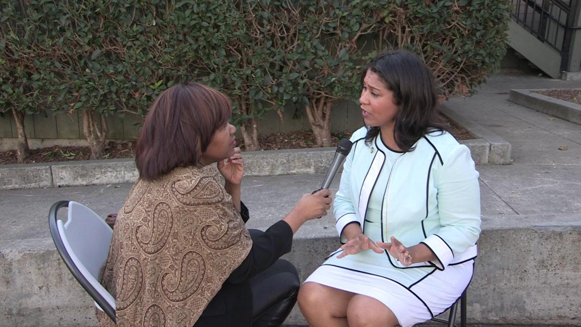 Image Result For London Breed
