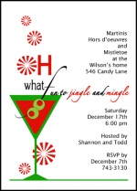Free Christmas Party Invitation Wording Samples For 2016