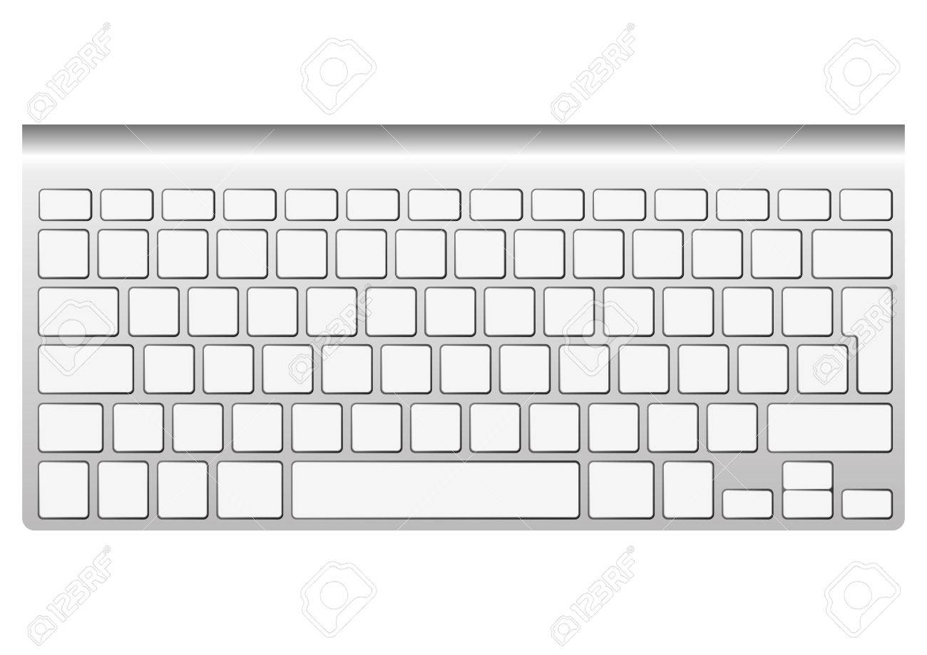 Keyboard Symbols Clipart And Other Free Printable Design