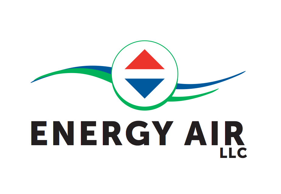 Las Vegas HVAC custom logo design