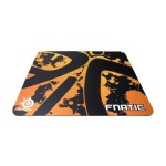 League of Legends Team Fnatic Mousepad Steelseries QcK Fnatic Edition