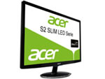 gaming-monitor test 2014 acer s242hl