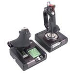 bester gaming joystick saitek x52 pro