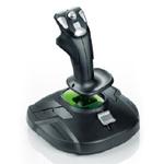 gaming joystick test thrustmaster t16000m
