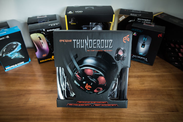 epicgear thunderouz box