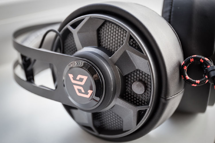epicgear thunderouz test headset