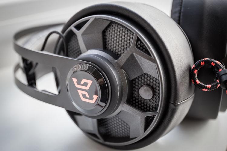 epicgear thunderouz test headset
