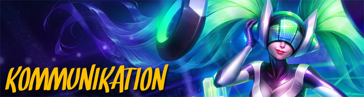 league of legends tipps kommunikation