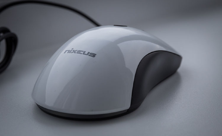 nixeus revel test maus