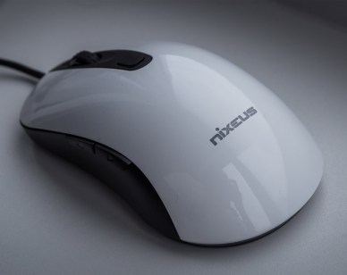 nixeus revel unboxing