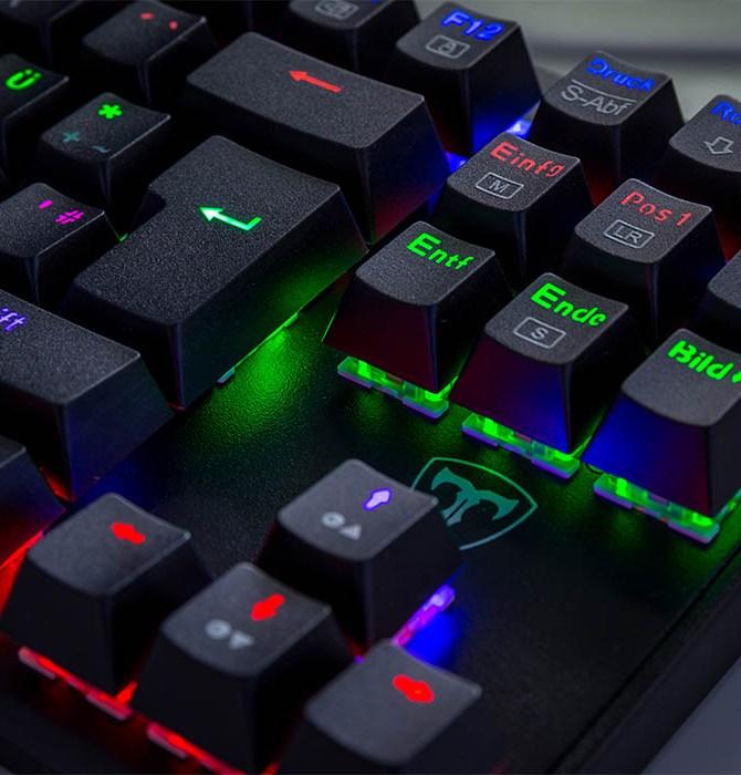 victsing tastatur header