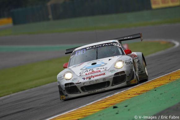 Blancpain Endurance Series 2014 Spa