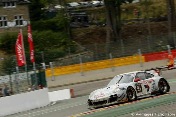 Blancpain Endurance Series 2014Spa