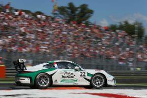 Porsche Mobil 1 Supercup Monza 2015 Come Ledogar (F)