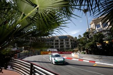 Porsche Mobil 1 Supercup Monaco 2016 Mathieu Jaminet (F)