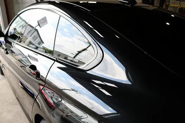 BMW コーティング 千葉