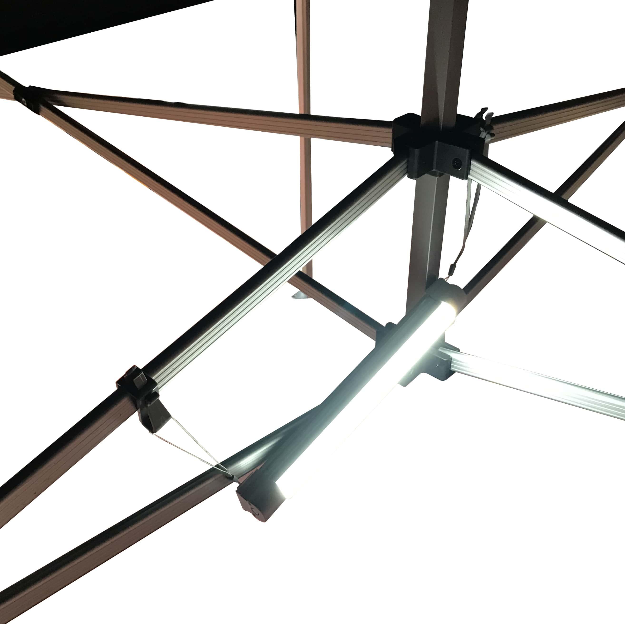 lampe led sur batterie pour tentes