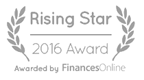 Rising Star 2016 Award