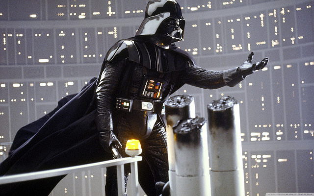 10 Times Star Wars Breached OSHA and HSE Legislation